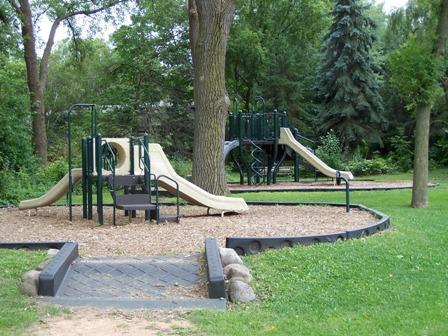 University Grove Playground